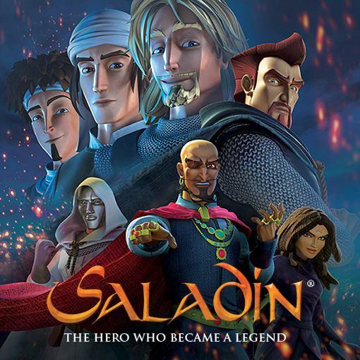 Saladin Game